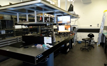 The Quantum Control Laboratory