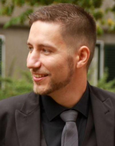Benjamin Kaebe
