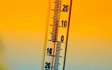 We need a universal measure on temperature